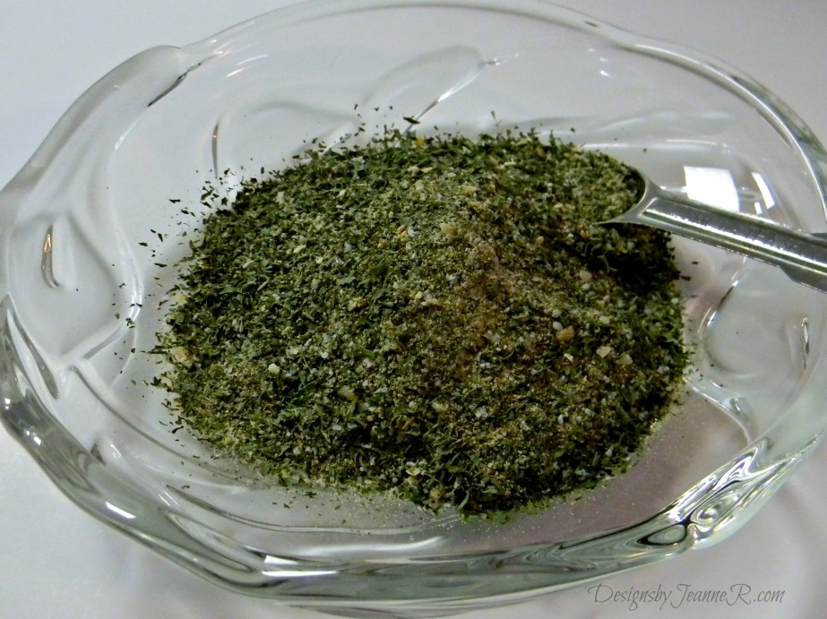 Ranch Seasoning Mix