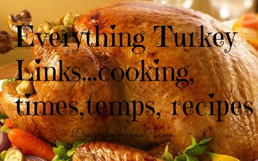 Everything Turkey Links