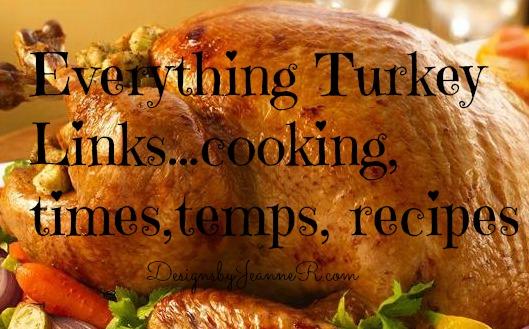 Everything Turkey Links